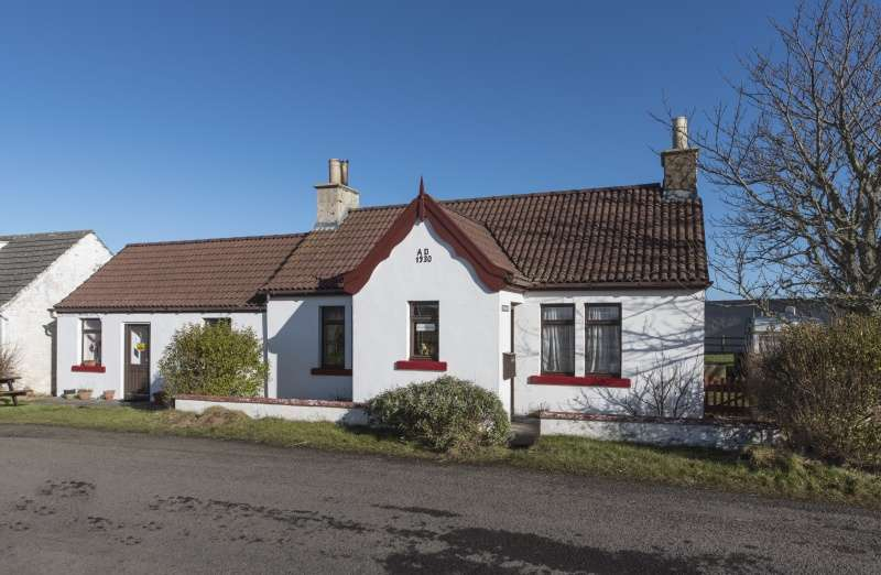 4 Bedrooms Cottage House for sale in Brough, Dunnet, Thurso Caithness, Highland, KW14 8YE