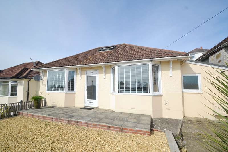3 Bedrooms Detached Bungalow for sale in Branksome