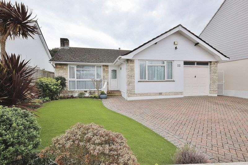 2 Bedrooms Detached Bungalow for sale in Wick Lane, Wick, Bournemouth