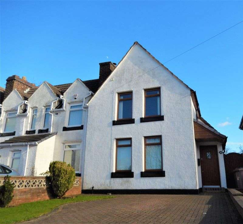 3 Bedrooms Terraced House for sale in Liverpool Road, Pewfall, St. Helens