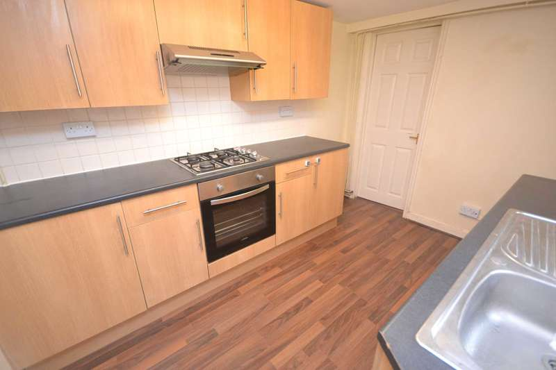 4 Bedrooms Terraced House for rent in Donnington Gardens, Reading