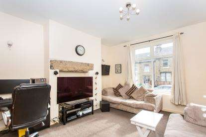 3 Bedrooms House for sale in May Street, Huddersfield, West Yorkshire