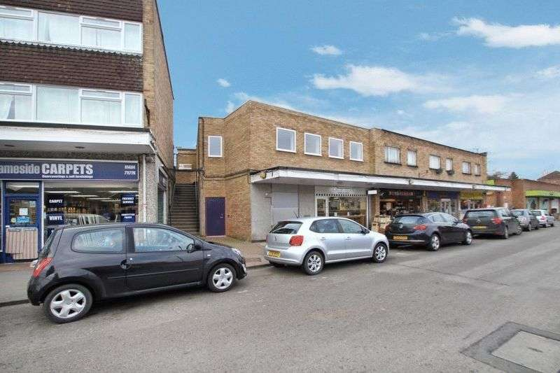 1 Bedroom Flat for sale in Park Parade Centre, High Wycombe