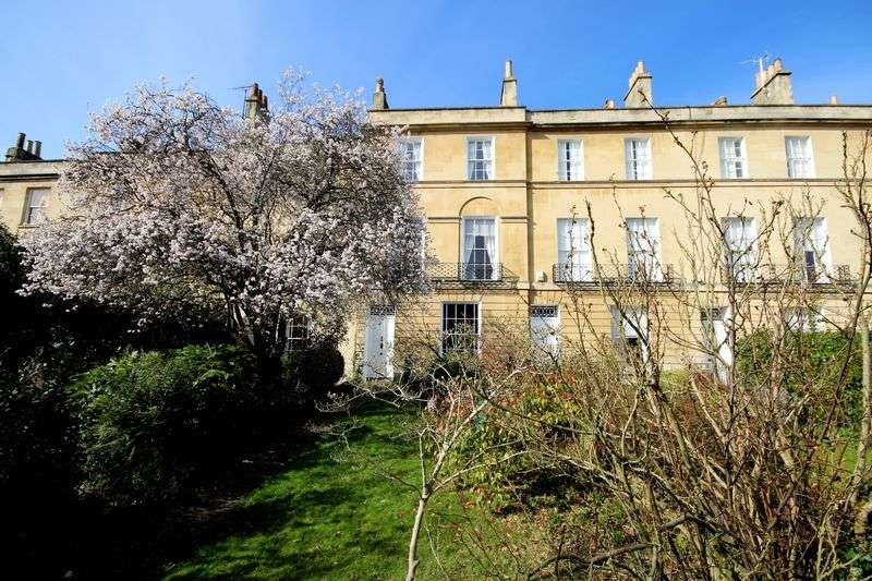 4 Bedrooms Terraced House for sale in Larkhall, Bath
