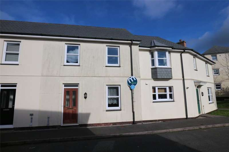2 Bedrooms House for sale in Laity Fields, Camborne