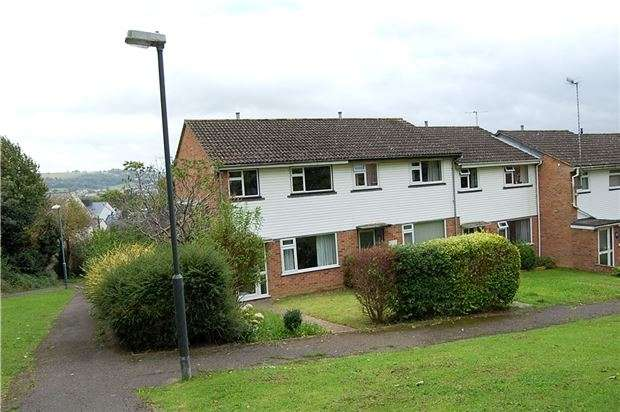 3 Bedrooms End Of Terrace House for sale in The Bassetts, Stroud, Gloucestershire, GL5 4SL