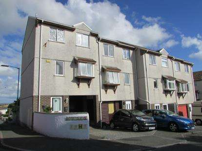 3 Bedrooms End Of Terrace House for sale in Newquay, Cornwall