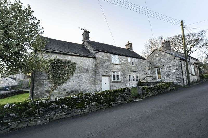 5 Bedrooms Property for sale in Wetton, Ashbourne