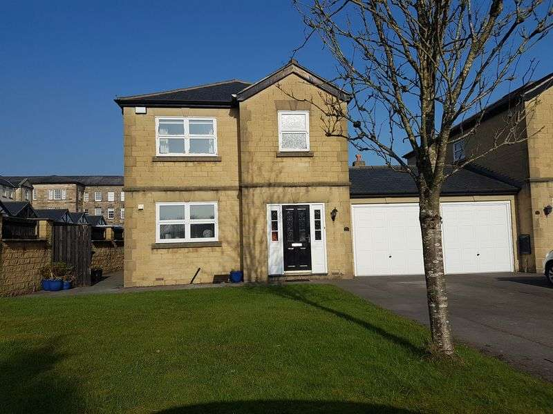 3 Bedrooms Detached House for sale in Cedarwood Place, Lancaster