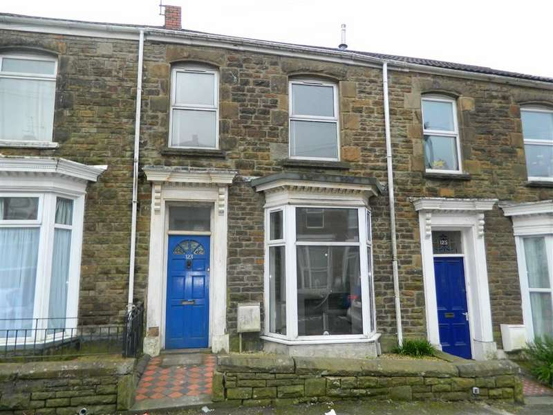 3 Bedrooms Property for sale in Rhondda Street, Swansea