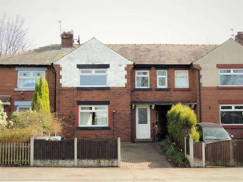 3 Bedrooms Property for sale in Dukinfield Road, Hyde