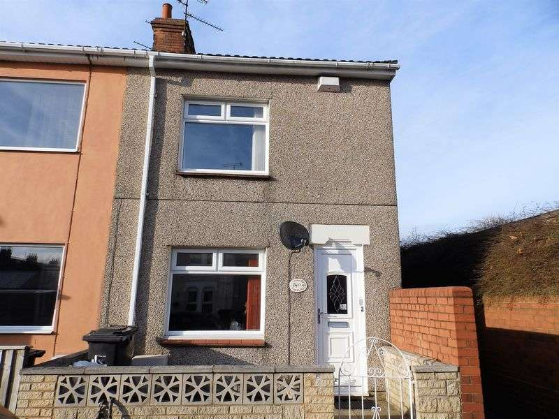 2 Bedrooms House for sale in Edinburgh Street, Gorse Hill