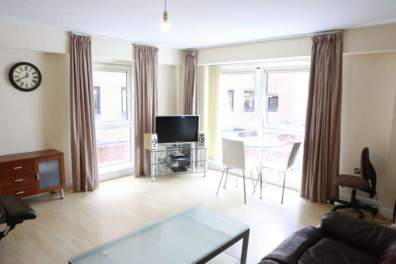 2 Bedrooms Apartment Flat for rent in Royal Plaza, Westfield Terrace, Sheffield S1