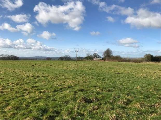 Land Commercial for sale in Chapmanslade, Westbury