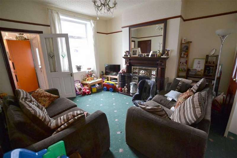 2 Bedrooms Terraced House for sale in Colne Lane, Colne, Lancashire