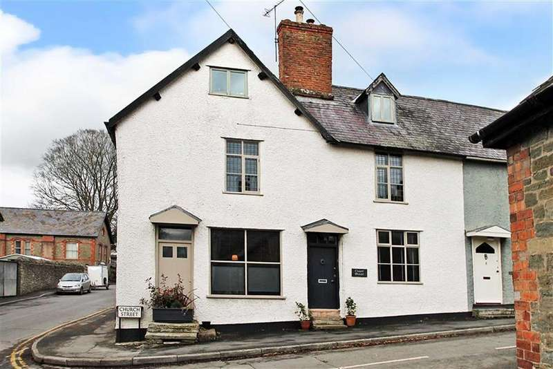 6 Bedrooms Town House for sale in Church Street, Leintwardine