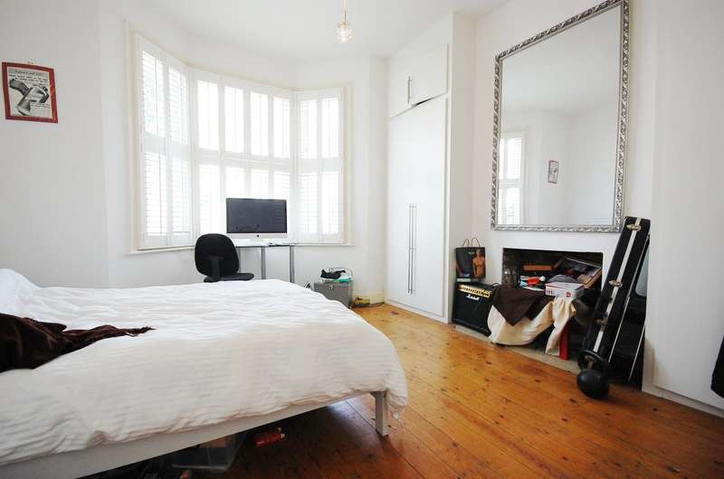 2 Bedrooms Ground Flat for sale in Wakeman Road, Kensal Green, London, NW10