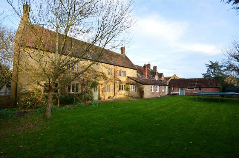 4 Bedrooms House for sale in East Coker, Yeovil, Somerset, BA22