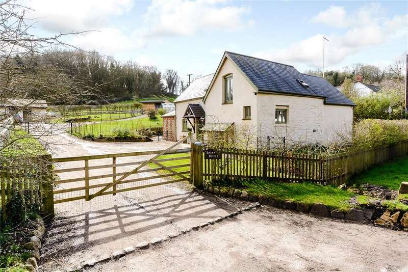 4 Bedrooms Equestrian Facility Character Property for sale in Compton Bassett, Wiltshire, SN11
