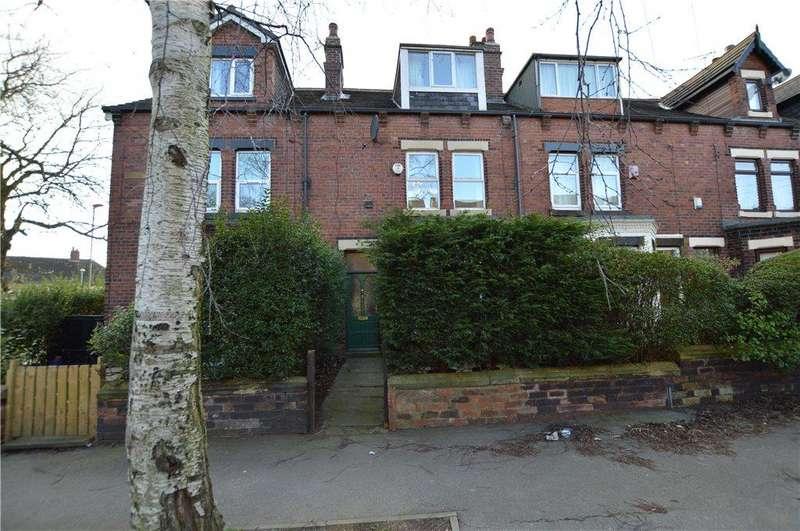 3 Bedrooms Terraced House for sale in Birch Avenue, Leeds