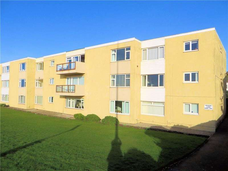 2 Bedrooms Apartment Flat for sale in Norkeed Court, Queen's Promenade, Norbreck
