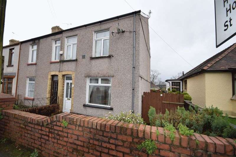2 Bedrooms House for sale in Malpas Road, Newport