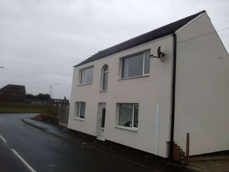 2 Bedrooms Detached House for sale in Trentside, Scunthorpe
