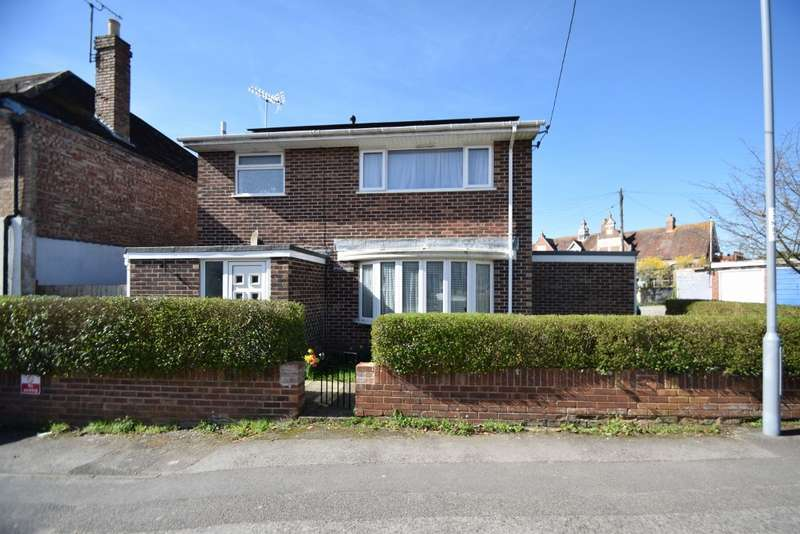 3 Bedrooms Detached House for sale in Northport