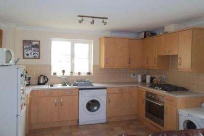 1 Bedroom Flat for sale in Tolsey Gardens, Tuffley, Gloucester, Gloucestershire