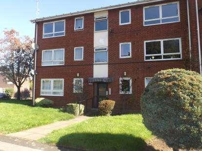2 Bedrooms Flat for sale in Francis Road, Edgbaston, Birmingham, West Midlands