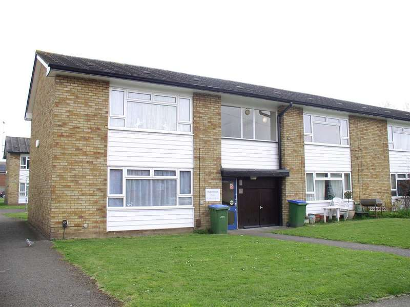 1 Bedroom Property for sale in High Street, West Molesey