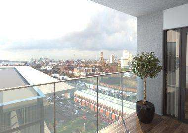 2 Bedrooms Property for sale in Significantly Below Market Value, Liverpool, L3 4DN