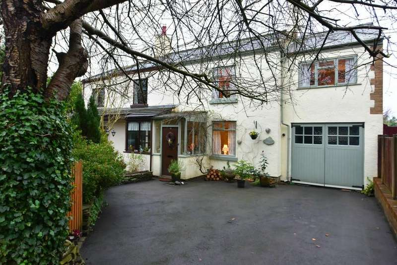3 Bedrooms Cottage House for sale in Long Lane, Aughton