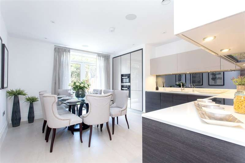 5 Bedrooms House for sale in Windmill Place, Windmill Street, Bushey Heath, Hertfordshire, WD23