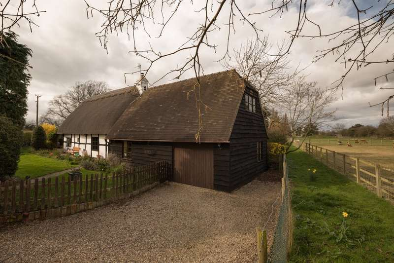 3 Bedrooms Cottage House for sale in Tirley, Gloucestershire