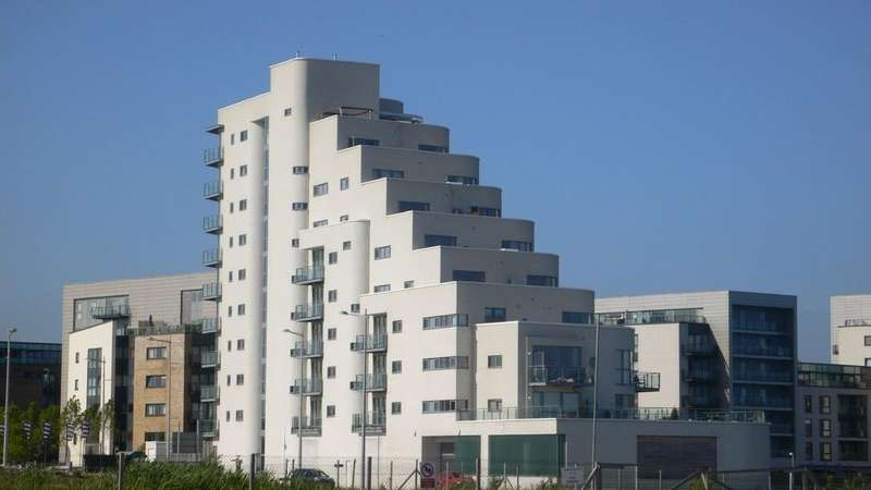 2 Bedrooms Apartment Flat for rent in Watermark, Ferry Road, Cardiff Bay