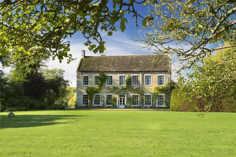 7 Bedrooms House for sale in Tixover, Nr Stamford
