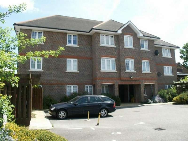 2 Bedrooms Flat for sale in Fieldview Court, Slough, Berks