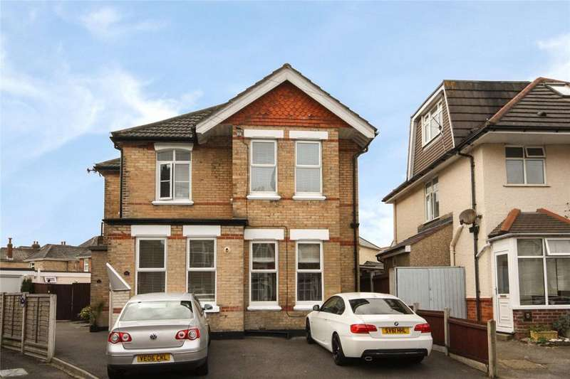 2 Bedrooms Flat for sale in Southbourne Road, Bournemouth, Dorset, BH6