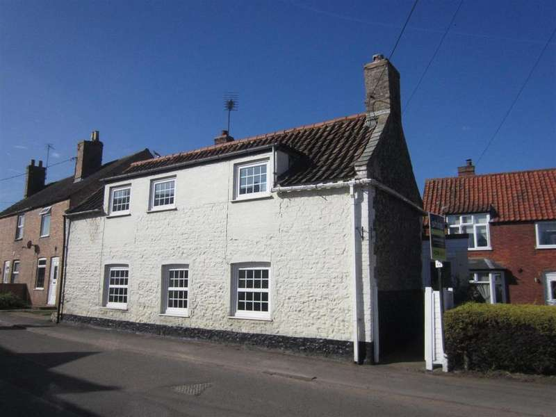 3 Bedrooms Detached House for sale in Short Beck, Feltwell