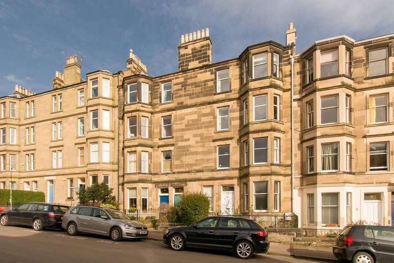 2 Bedrooms Flat for sale in 9/5 Falcon Gardens, Morningside, EH10 4AP