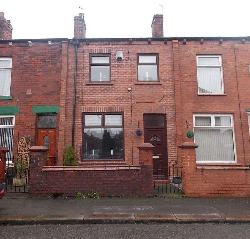 2 Bedrooms Terraced House for sale in Albion Street, Bolton