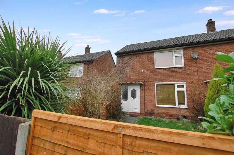 2 Bedrooms Terraced House for sale in Second Avenue, Bolton