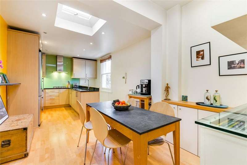 1 Bedroom Flat for sale in Westbourne Park Road, Notting Hill, London