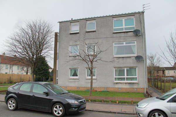 2 Bedrooms Flat for sale in 34D Hart Street, Linwood, Paisley, PA3 3EB