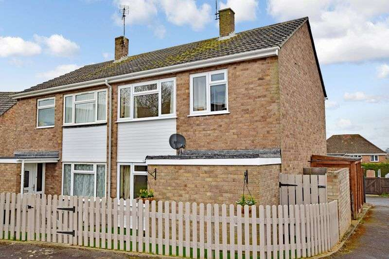 3 Bedrooms Semi Detached House for sale in Yetminster, Dorset