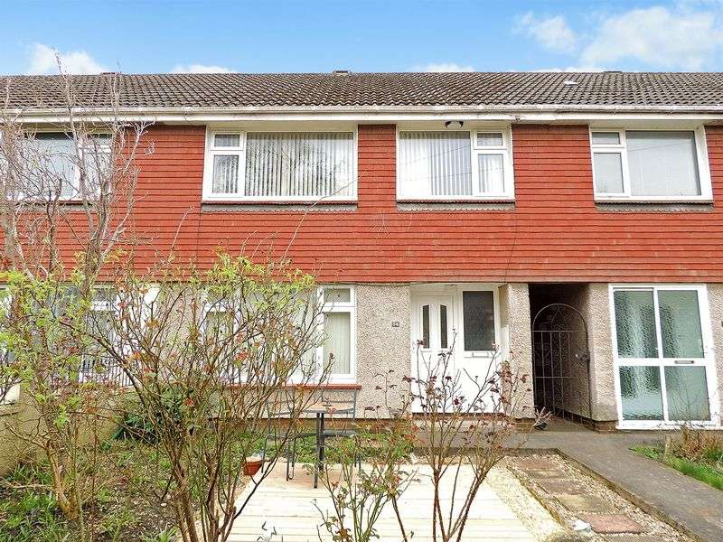 3 Bedrooms Terraced House for sale in Tower Road South, Warmley, Bristol