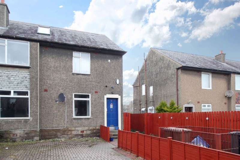 2 Bedrooms Villa House for sale in Crewe Crescent, Crewe, Edinburgh, EH5 2JP