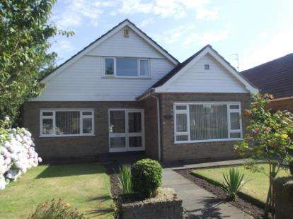 3 Bedrooms Bungalow for sale in Dukes Way, Formby, Liverpool, Merseyside, L37