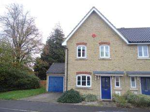 3 Bedrooms Semi Detached House for sale in Updown Way, Chartham, Canterbury, Kent